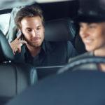car ride services
