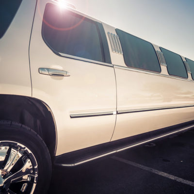 LIMO car ride services