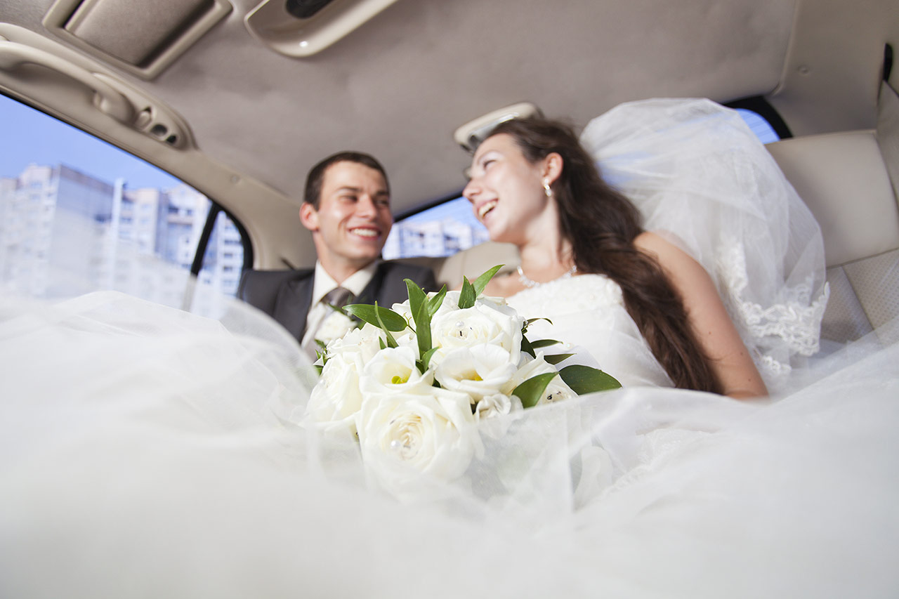affordable car services for wedding